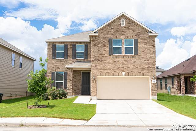 7323 Primrose Post, San Antonio, TX 78218 (MLS #1465317) :: Carter Fine Homes - Keller Williams Heritage