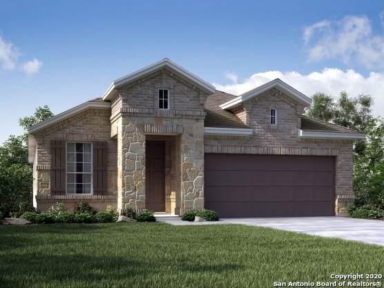 13047 Maridell Park, San Antonio, TX 78253 (#1465318) :: The Perry Henderson Group at Berkshire Hathaway Texas Realty