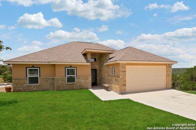 109 Lexington, Kerrville, TX 78028 (#1465327) :: The Perry Henderson Group at Berkshire Hathaway Texas Realty
