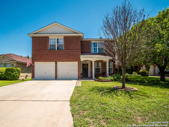 6606 Crestwood Ct, San Antonio, TX 78249 (MLS #1465336) :: The Castillo Group