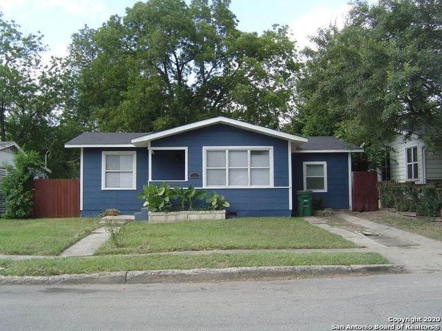 322 Adrian Dr, San Antonio, TX 78213 (MLS #1465351) :: Alexis Weigand Real Estate Group