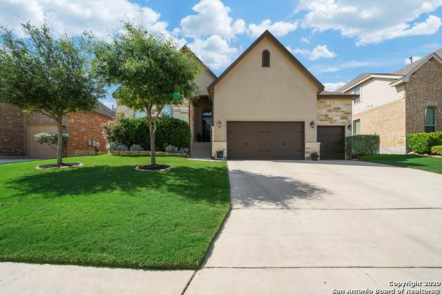 8121 Hyacinth Trace, Boerne, TX 78015 (MLS #1465356) :: The Heyl Group at Keller Williams