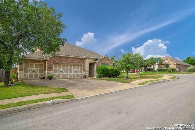 1206 Ashbury Bay, San Antonio, TX 78258 (MLS #1465359) :: The Mullen Group | RE/MAX Access