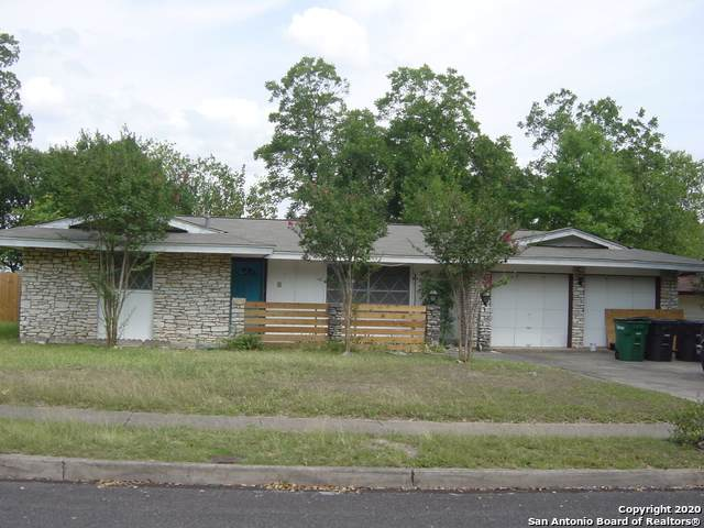 11002 Burr Oak Dr, San Antonio, TX 78230 (MLS #1465360) :: Alexis Weigand Real Estate Group