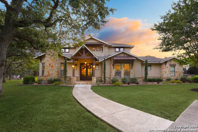 23 Olivia Circle, Boerne, TX 78006 (MLS #1465365) :: Alexis Weigand Real Estate Group