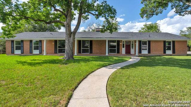 829 Morningside Dr, San Antonio, TX 78209 (#1465368) :: The Perry Henderson Group at Berkshire Hathaway Texas Realty