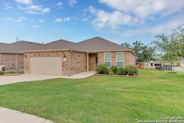 3611 Ringgold Trail, San Antonio, TX 78253 (MLS #1465402) :: Tom White Group