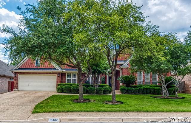 13407 Heights Park, San Antonio, TX 78230 (MLS #1465404) :: Neal & Neal Team