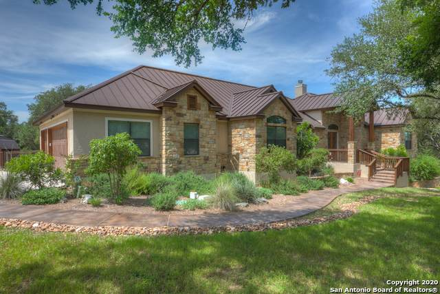 1973 Hunters Cove, New Braunfels, TX 78132 (MLS #1465430) :: The Glover Homes & Land Group