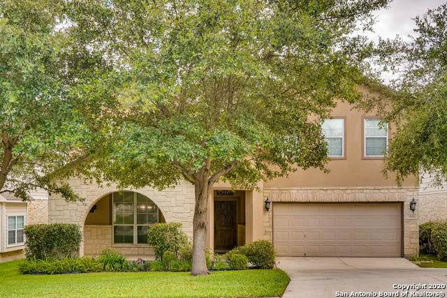 1426 Camden Cove, San Antonio, TX 78258 (MLS #1465447) :: The Glover Homes & Land Group