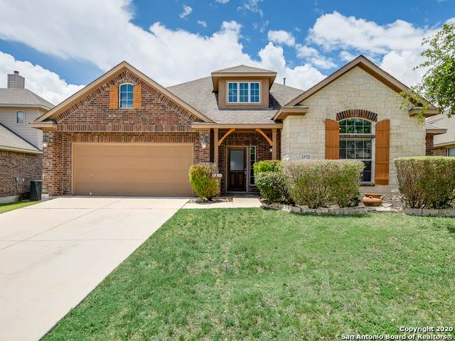 13723 Palatine Hill, San Antonio, TX 78253 (#1465459) :: The Perry Henderson Group at Berkshire Hathaway Texas Realty