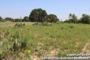 TRACT 7 00 County Road 119, Floresville, TX 78114 (MLS #1465498) :: The Gradiz Group