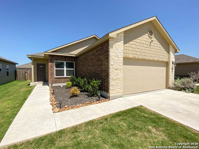 2442 Rainbow Basin, Converse, TX 78109 (MLS #1465507) :: Alexis Weigand Real Estate Group