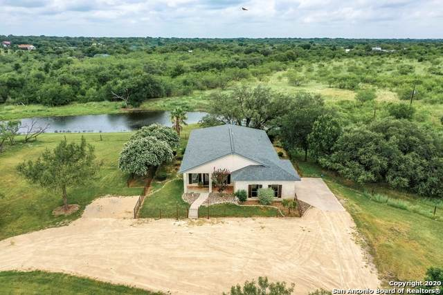 230 Private Road 4622, Castroville, TX 78009 (MLS #1465521) :: The Real Estate Jesus Team