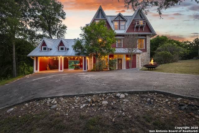 201 Caddell Ln, Seguin, TX 78155 (MLS #1465527) :: Berkshire Hathaway HomeServices Don Johnson, REALTORS®