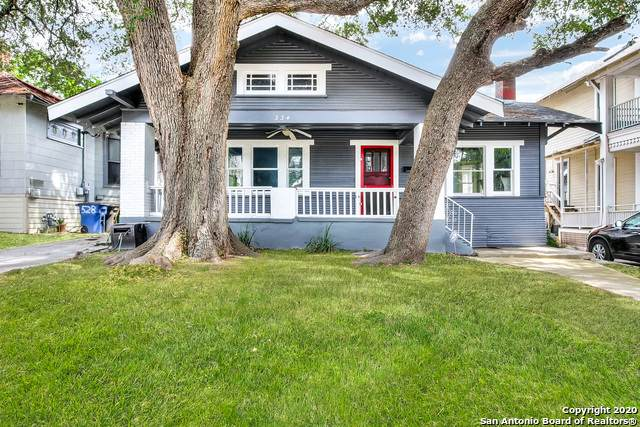 534 W Magnolia Ave, San Antonio, TX 78212 (MLS #1465535) :: Alexis Weigand Real Estate Group