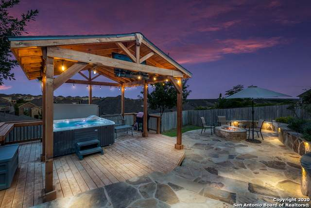 12806 Sabinal River, San Antonio, TX 78253 (MLS #1465539) :: Tom White Group