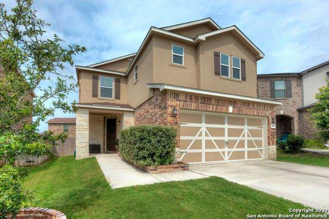 305 Mystic Topaz, Universal City, TX 78148 (MLS #1465540) :: The Gradiz Group
