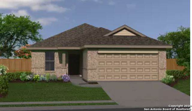 2972 Morlanga, New Braunfels, TX 78130 (MLS #1465569) :: The Heyl Group at Keller Williams