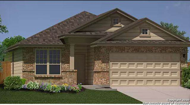 2964 Morlanga, New Braunfels, TX 78130 (MLS #1465578) :: The Heyl Group at Keller Williams