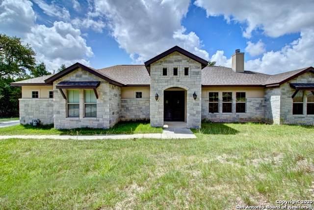310 Quiet Eve, San Antonio, TX 78260 (MLS #1465580) :: The Mullen Group | RE/MAX Access