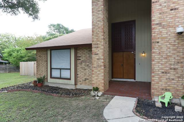 8414 Zodiac Dr, Universal City, TX 78148 (MLS #1465599) :: The Gradiz Group