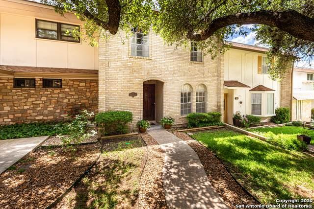 6106 Vance Jackson Rd #43, San Antonio, TX 78230 (MLS #1465605) :: Vivid Realty