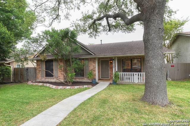 12142 Lemon Blossom, San Antonio, TX 78247 (MLS #1465641) :: Alexis Weigand Real Estate Group