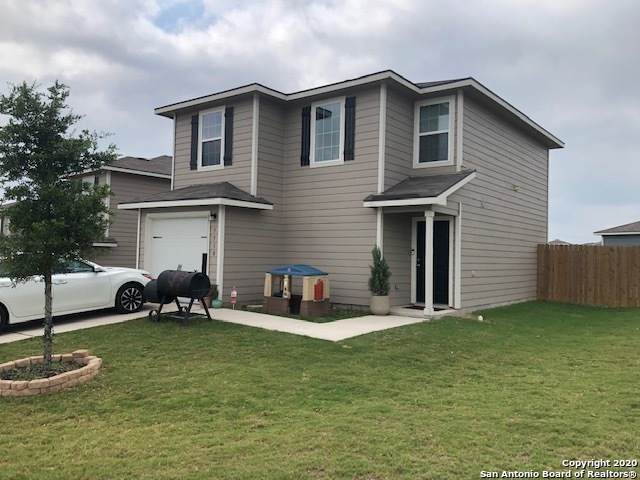 3510 Southton View, San Antonio, TX 78222 (MLS #1465643) :: The Heyl Group at Keller Williams