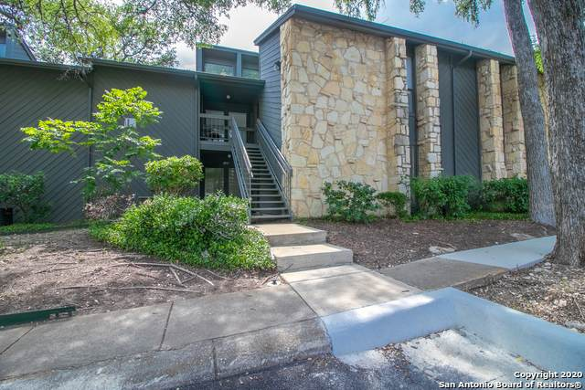 3843 Barrington St 145L, San Antonio, TX 78217 (MLS #1465659) :: Alexis Weigand Real Estate Group