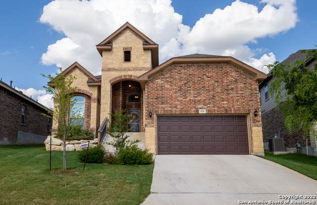1920 Cronus Bend, San Antonio, TX 78245 (MLS #1465666) :: The Heyl Group at Keller Williams