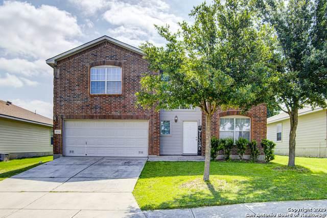 4922 Baloc Farm, San Antonio, TX 78244 (MLS #1465671) :: Alexis Weigand Real Estate Group