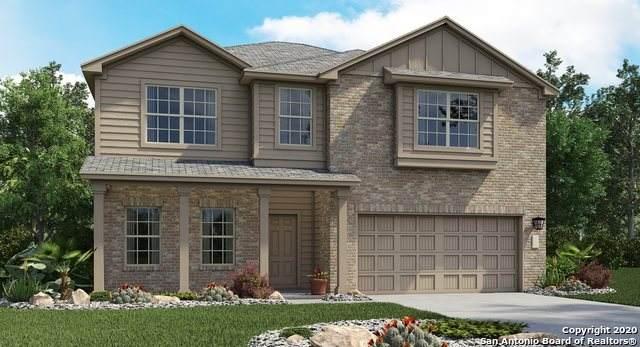 5424 Tallgrass Blvd, Bulverde, TX 78163 (MLS #1465695) :: Alexis Weigand Real Estate Group