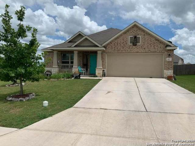 1837 Logan Trail, New Braunfels, TX 78130 (MLS #1465701) :: BHGRE HomeCity San Antonio
