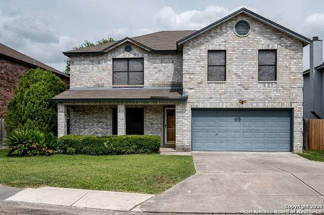 8230 Chestnut Manor Dr, Converse, TX 78109 (MLS #1465755) :: Alexis Weigand Real Estate Group