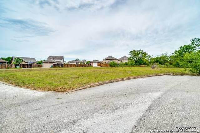 2119 Fishing Stone, San Antonio, TX 78224 (MLS #1465771) :: Alexis Weigand Real Estate Group