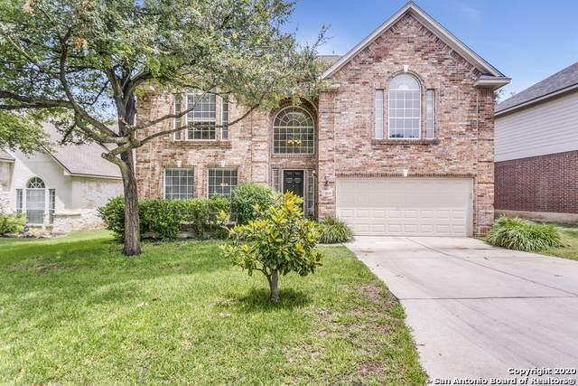 14635 Triple Crown Ln, San Antonio, TX 78248 (MLS #1465779) :: Alexis Weigand Real Estate Group