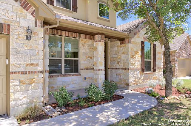 1235 Hidden Cave Dr, New Braunfels, TX 78132 (MLS #1465798) :: Alexis Weigand Real Estate Group