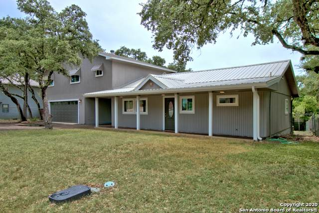 544 Lake Forest, Canyon Lake, TX 78133 (MLS #1465805) :: 2Halls Property Team | Berkshire Hathaway HomeServices PenFed Realty