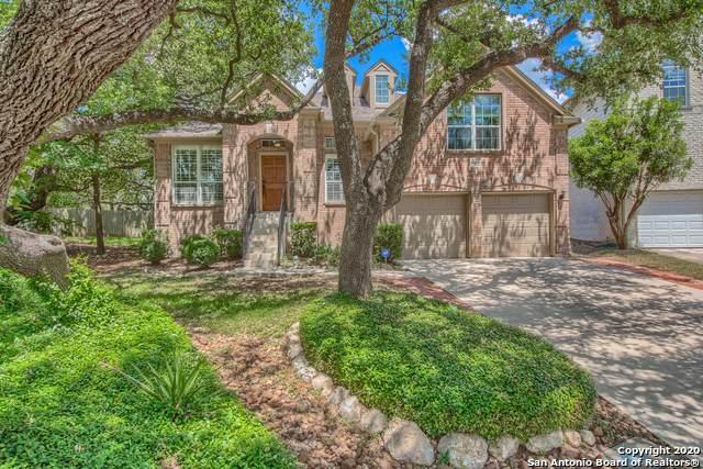 17 Marella Dr, San Antonio, TX 78248 (MLS #1465807) :: Alexis Weigand Real Estate Group