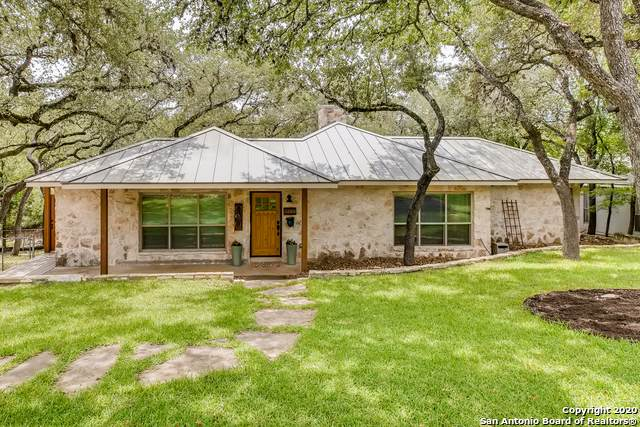 2118 Copper Hill Dr, San Antonio, TX 78232 (MLS #1465818) :: Carolina Garcia Real Estate Group