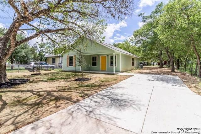 3018 Spokane Rd, San Antonio, TX 78222 (#1465820) :: The Perry Henderson Group at Berkshire Hathaway Texas Realty