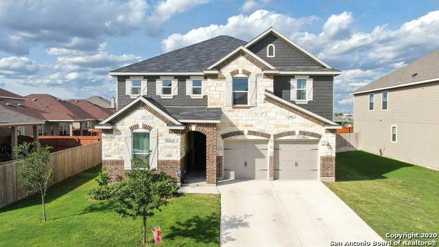 693 Valley Garden, New Braunfels, TX 78130 (MLS #1465834) :: Alexis Weigand Real Estate Group