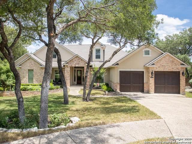 102 Santa Fe Walk, Helotes, TX 78023 (MLS #1465837) :: Alexis Weigand Real Estate Group