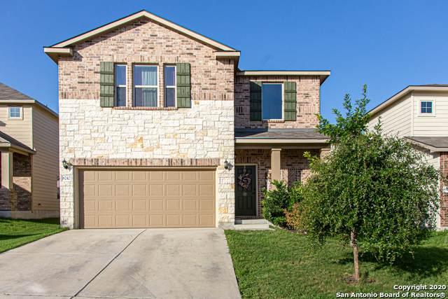 8242 Prickly Oak, San Antonio, TX 78223 (MLS #1465845) :: Neal & Neal Team