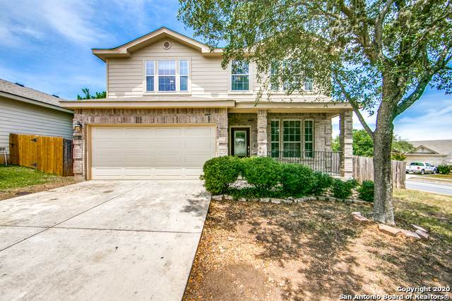 15802 Darlington Gap, San Antonio, TX 78247 (MLS #1465851) :: The Heyl Group at Keller Williams