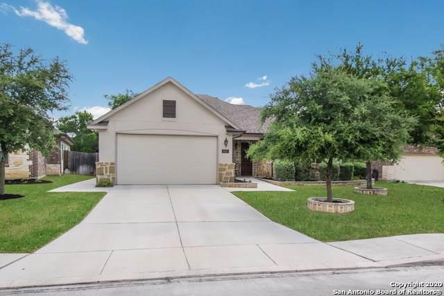 8815 Breanna Oaks, San Antonio, TX 78254 (MLS #1465853) :: The Mullen Group | RE/MAX Access