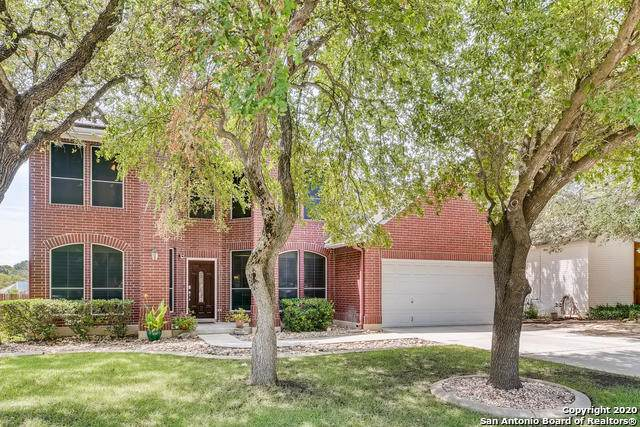 13423 Blackstone, Universal City, TX 78148 (MLS #1465858) :: The Gradiz Group