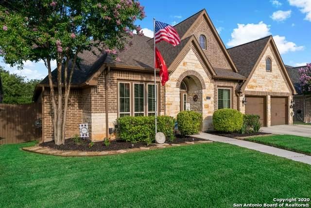 13527 Palatine Hill, San Antonio, TX 78253 (MLS #1465866) :: ForSaleSanAntonioHomes.com