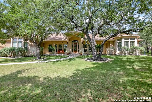 2218 Frontier, Spring Branch, TX 78070 (MLS #1465895) :: The Heyl Group at Keller Williams